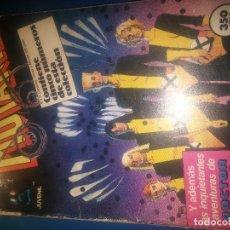 Cómics: LOS NUEVOS MUTANTES COMICS FORUM ESTADO USADO FALTA 1 COMIC . Lote 94611387