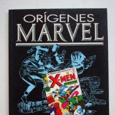 Cómics: ORÍGENES MARVEL VOL. 2 (Nº 2) X-MEN (LA PATRULLA-X). Lote 95773194