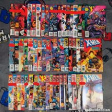 Cómics: X-MEN VOL. 2 (1996-2002) [NÚMEROS SUELTOS]. Lote 76396543