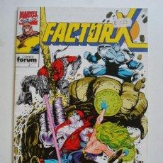 Cómics: FACTOR-X VOL.1 Nº 85 (FORUM). Lote 143035222