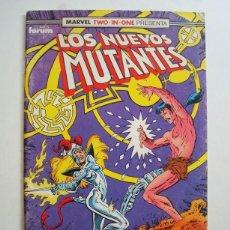 Cómics: LOS NUEVOS MUTANTES VOL. 1 Nº 56 (FORUM) . Lote 94630819