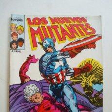 Cómics: LOS NUEVOS MUTANTES VOL. 1 Nº 40 (FORUM) . Lote 94631031