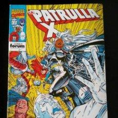 Cómics: COMIC PATRULLA X 124. VOL 1. COMICS FORUM. Lote 92109670