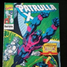 Cómics: COMIC PATRULLA X 125. VOL 1. COMICS FORUM. Lote 92109810