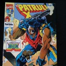 Cómics: COMIC PATRULLA X 127. VOL 1. COMICS FORUM. Lote 92109850