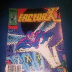 Cómics: FACTOR X N° 22 ESTADO NORMAL. Lote 94833699