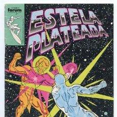 Cómics: ESTELA PLATEADA - Nº 3 - COMICS FORUM. Lote 94864027