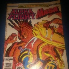 Cómics: ALPHA FLIGHT N° 43 ESTADO NORMAL. Lote 94900683