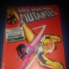 Cómics: LOS NUEVOS MUTANTES N° 17 ESTADO NORMAL . Lote 94902307