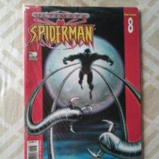 Cómics: ULTIMATE SPIDERMAN VOL. 1 N° 8 GRAPA. Lote 94956922