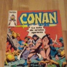 Cómics: COMIC CONAN EL BARBARO FORUM PLANETA NUMERO 49. Lote 94957255