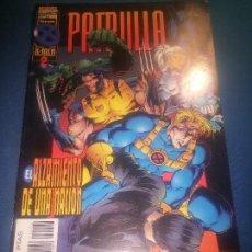 Cómics: PATRULLA X N° 2 ESTADO MUY BUENO . Lote 94968099