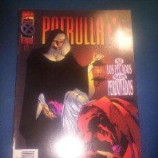 Cómics: PATRULLA X N° 6 ESTADO MUY BUENO . Lote 94968127