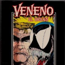 Cómics: OBRAS MAESTRAS Nº 11 VENENO EL ORIGEN - FORUM -. Lote 94970095