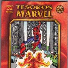 Cómics: SPIDERMAN LOS AÑOS PERDIDOS 1 - WOLFMAN/O´NEILL/STARLIN/ROMITA. Lote 94970355