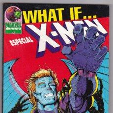 Cómics: WHAT IF... ESPECIAL X-MEN VOL.1 Nº2 - FÓRUM 1997 . Lote 95028583
