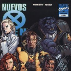 Cómics: NUEVOS X-MEN VOL 2 Nº 89 - FORUM IMPECABLE. Lote 95118691