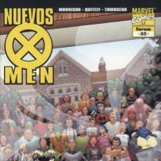 Cómics: NUEVOS X-MEN VOL 2 Nº 85 - FORUM IMPECABLE. Lote 95118963