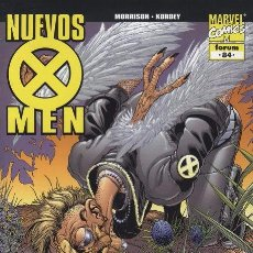 Cómics: NUEVOS X-MEN VOL 2 Nº 84 - FORUM IMPECABLE. Lote 95119023