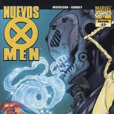 Cómics: NUEVOS X-MEN VOL 2 Nº 83 - FORUM IMPECABLE. Lote 95119095