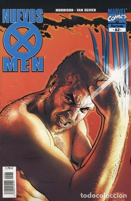 Cómics: NUEVOS X-MEN vol 2 nº 82 - Forum IMPECABLE - Foto 1 - 95119255