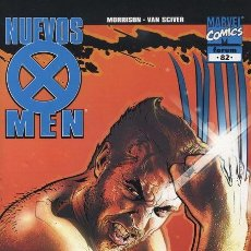 Cómics: NUEVOS X-MEN VOL 2 Nº 82 - FORUM IMPECABLE. Lote 95119255