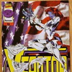 Cómics: X FACTOR - MARVEL COMICS - NUMERO 16 - 1997 - COMO NUEVO - NM. Lote 95122463
