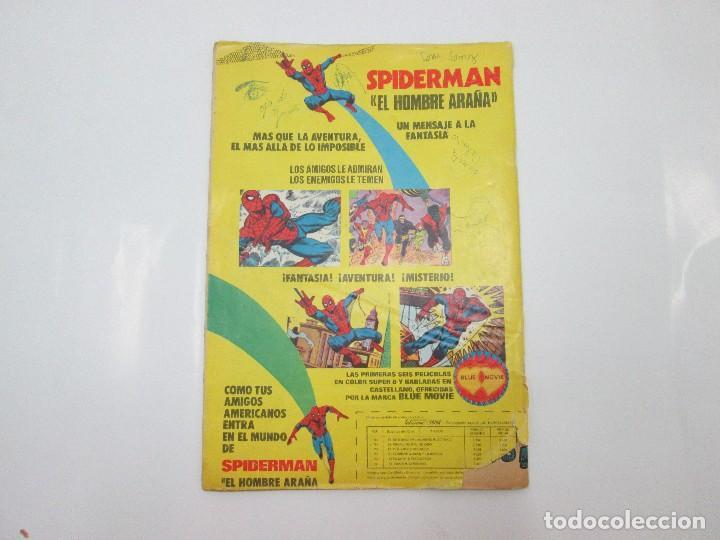 Cómics: LOTE 19 COMICS DE SPIDERMAN - Foto 3 - 95266399