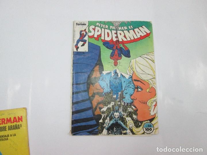 Cómics: LOTE 19 COMICS DE SPIDERMAN - Foto 4 - 95266399
