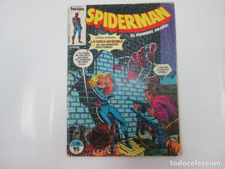 Cómics: LOTE 19 COMICS DE SPIDERMAN - Foto 6 - 95266399