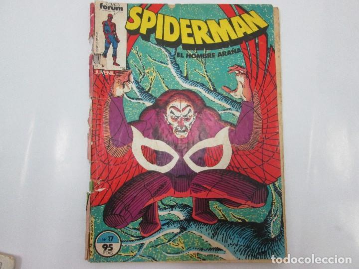 Cómics: LOTE 19 COMICS DE SPIDERMAN - Foto 8 - 95266399
