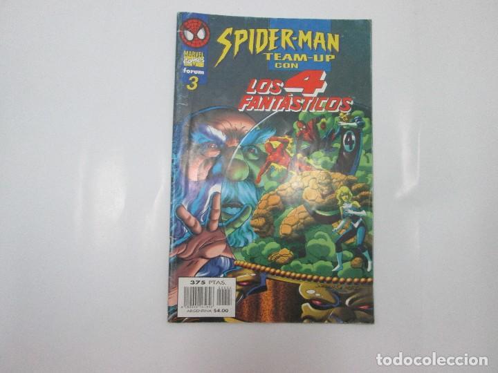 Cómics: LOTE 19 COMICS DE SPIDERMAN - Foto 11 - 95266399