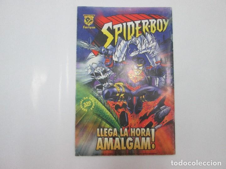 Cómics: LOTE 19 COMICS DE SPIDERMAN - Foto 12 - 95266399