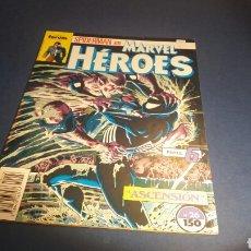Cómics: MARVEL HEROES 26 EXCELENTE ESTADO FORUM. Lote 95316139