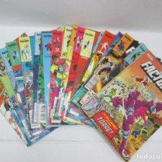 Cómics: LOTE DE 20 CÓMICS FACTOR X COMICS FORUM AÑOS 80-90. Lote 95338899