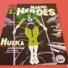 Cómics: MARVEL HEROES 38 EXCELENTE ESTADO FORUM. Lote 95445992