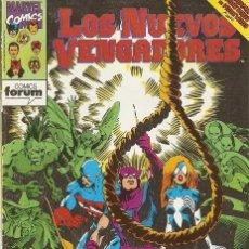 Cómics: LOS NUEVOS VENGADORES VOL.1 Nº 73 - FORUM. Lote 95462179