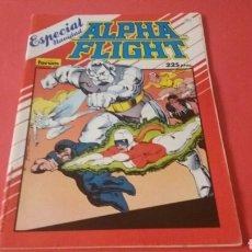 Cómics - ALPHA FLIGHT ESPECIAL NAVIDAD FORUM - 95467428