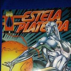 Cómics: ESTELA PLATEADA Nº 3 COMICS FORUM EL ESTADO ES MUY BUENO. Lote 95560319