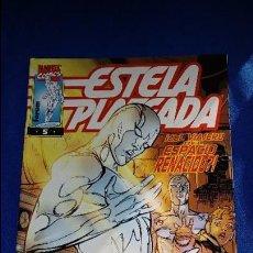 Cómics: ESTELA PLATEADA Nº 5 COMICS FORUM EL ESTADO ES MUY BUENO. Lote 95560463