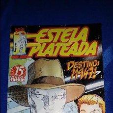 Cómics: ESTELA PLATEADA Nº 7 COMICS FORUM EL ESTADO ES MUY BUENO. Lote 95560535