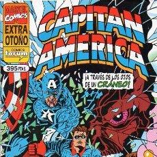Cómics: CAPITÁN AMÉRICA EXTRA OTOÑO 1995 - FORUM IMPECABLE. Lote 95571251