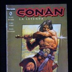Cómics: CONAN LA LEYENDA Nº 0. KURT BUSIEK.. Lote 95598567