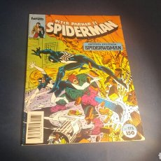 Cómics: SPIDERMAN 175 VOL 1 EXCELENTE ESTADO FORUM. Lote 95611794