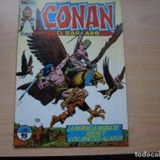 Cómics: CONAN EL BARBARO - NÚMERO 12 - AÑO 1983 - FORUM. Lote 95629191