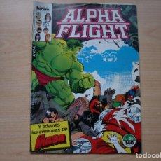 Cómics: ALPHA FLIGHT - NÚMERO 28 - - AÑO 1985 - FORUM. Lote 95629631