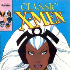 Cómics: CLASSIC X-MEN VOL.1 Nº 3 - FORUM. Lote 95679859