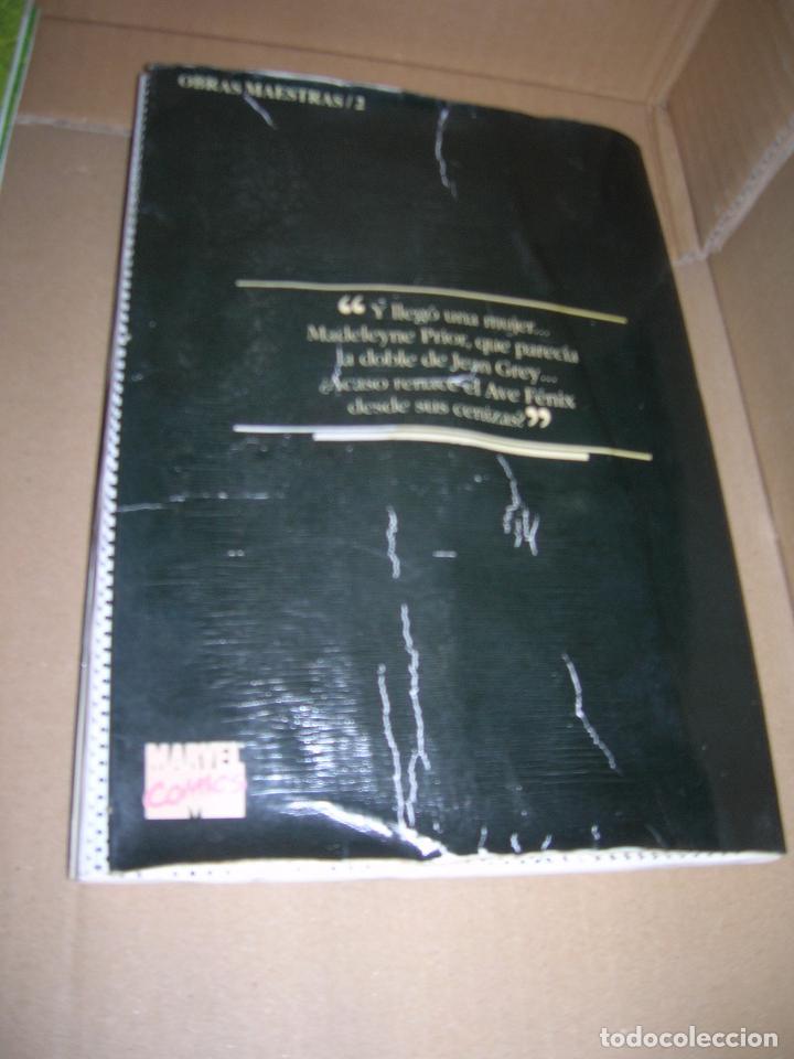 Cómics: X-MEN. La Patrulla X. Desde las cenizas. Forum. 1991. - Foto 4 - 95494963