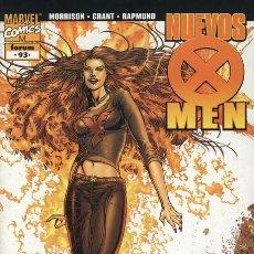 Cómics: NUEVOS X-MEN VOL 2 Nº 93 - FORUM IMPECABLE. Lote 95684367