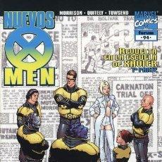 Cómics: NUEVOS X-MEN VOL 2 Nº 94 - FORUM IMPECABLE. Lote 95684387
